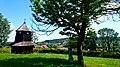 Dzwonnica w Zubrzycy Dolnej.jpg
