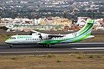 EC-MJG - Binter Canarias - ATR72-600 (36575659514).jpg