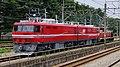 EH800-1 (No 1 end) Kita-Fuchu 20140620.JPG