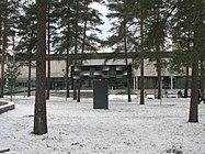 Musée d'art moderne d'Espoo