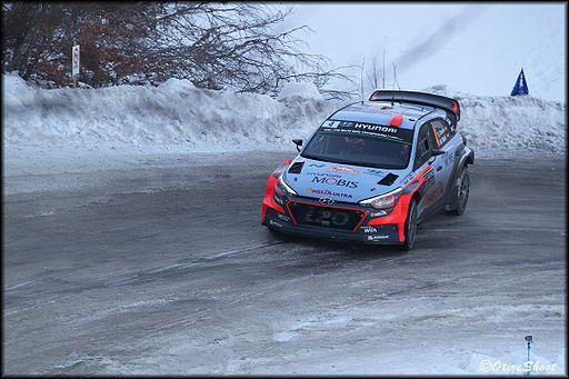ES10 WRC Monte-Carlo 2016 06