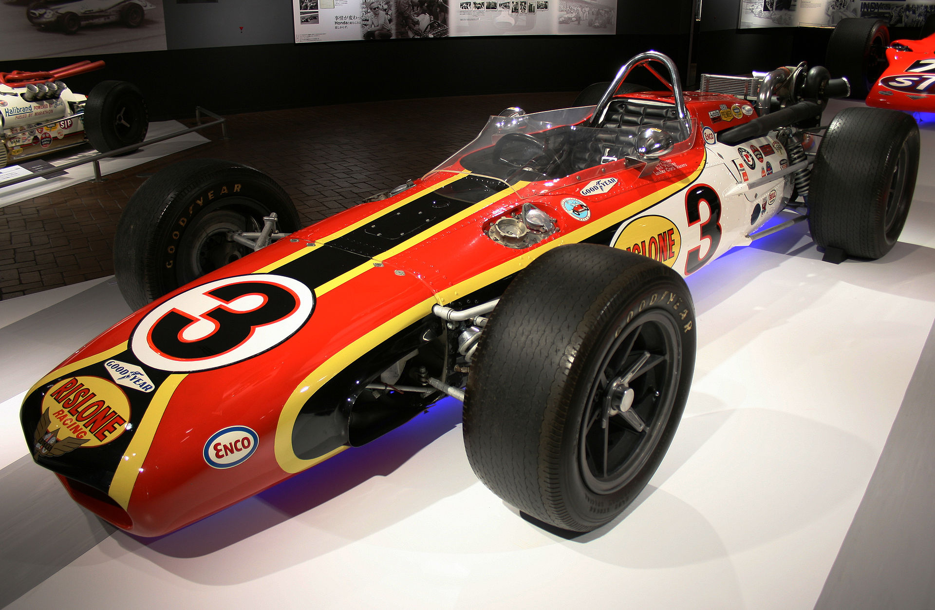 1968 indianapolis 500 wikipedia for World wide motors indianapolis