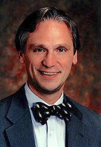 Earl Blumenauer - Blumenauer in 1997