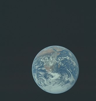 Stoic physics - In Stoic physics, the Earth and the universe are all part of a single whole.