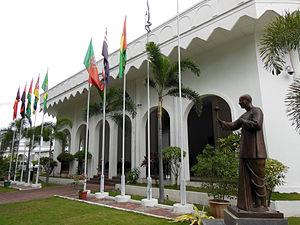 Politics of East Timor - Parliament of East Timor