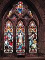East window, St Peter's, Heysham.jpg
