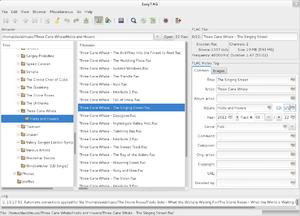 EasyTag - Image: Easytag screenshot 2.1.9