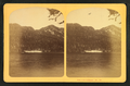 Echo Lake & Railroad, from Robert N. Dennis collection of stereoscopic views.png