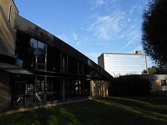 École centrale de Lille - Ecole Centrale de Lille