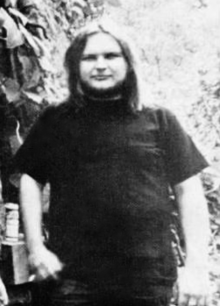 Król w 1973