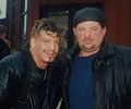 Eddie Guerrero with Paul Billets.jpg