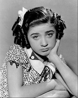 Edith Fellows actress