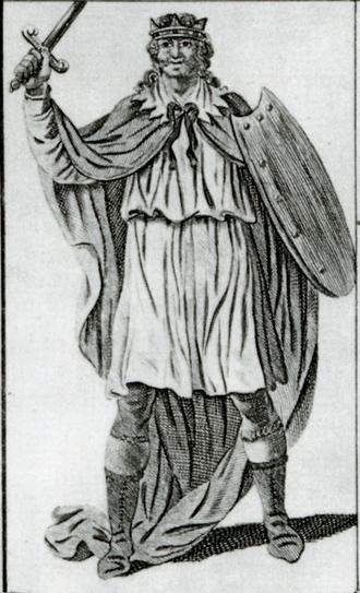 Edmund - Edmund I of England