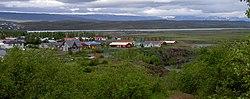 Egilsstadir Iceland.JPG