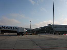 L'Aéroport Eindhoven