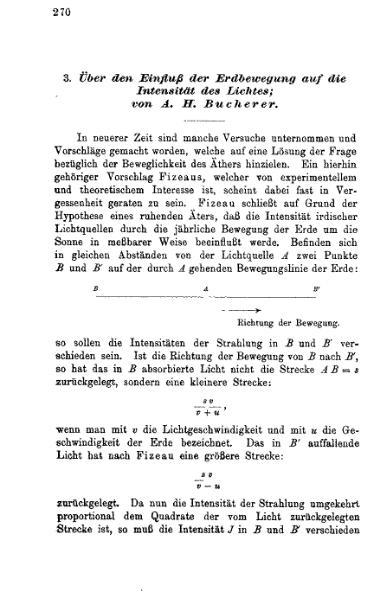 File:Einfluss der Erdbewegung (Bucherer).djvu