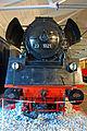 Eisenbahn- und Technik-Museum Rügen in Prora (04) - DB Schlepptender Dampflok BR 23 (13497300754).jpg