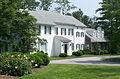 Eisenhower's Gettysburg home.JPG