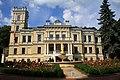 Eklektyczny pałac neorenesansowy zbudowany dla Albrechta Ottona von Treskov.JPG