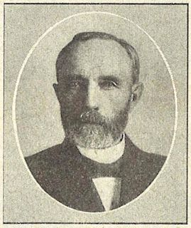 Johan August Ekman