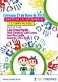 El Día de la Infancia tendrá en Tetuán más de 3 km de actividades para niños y jóvenes (01).jpg