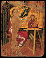 El Greco - St Luke Painting the Virgin - Google Art Project.jpg