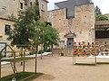 El Pati de les Àguiles-Exposició de Flors 2012-Girona - panoramio.jpg