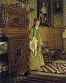 Ellen Gosse - Portrait of Laura Alma-Tadema (1873).jpg