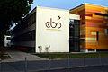 Elsa-Brändström-Schule EBS Elkartallee 30 Hannover Blick von der Bonner Straße I.jpg