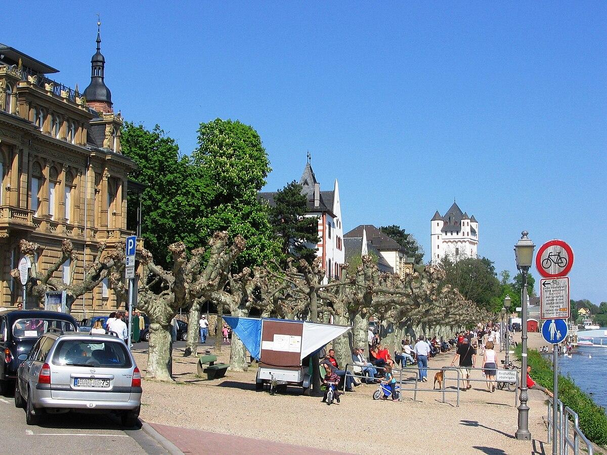 Eltville Am Rhein