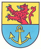 Coat of arms of the local community Elzweiler