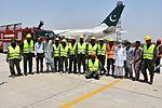 Emergency Exercise Faisalabad International Airport May 2016 30.jpg