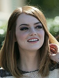 0c92538dfe9d List of awards and nominations received by Emma Stone - Wikipedia
