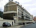 Endsleigh Street, London WC1 - geograph.org.uk - 731434.jpg