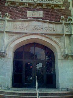 Enid High School public secondary school