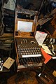 Enigma machine (33116830372).jpg