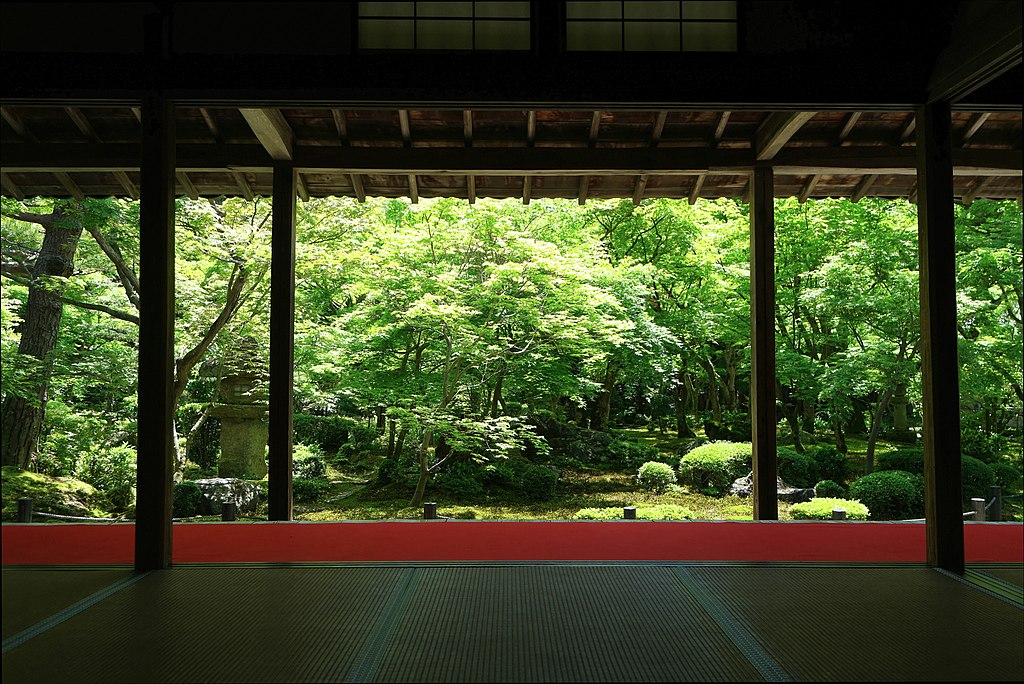 Enkoji In Kyoto Japan One Summer S Day (216167691)