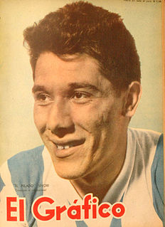 Omar Sívori Italian footballer