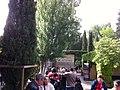 Entrance, Alhambra, Granada, Spain - panoramio (27).jpg