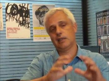 File:Entrevista a Adolfo Garcé del 19 de enero de 2016.webm