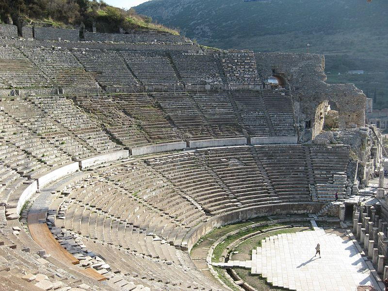 File:Ephesus Theater.jpg
