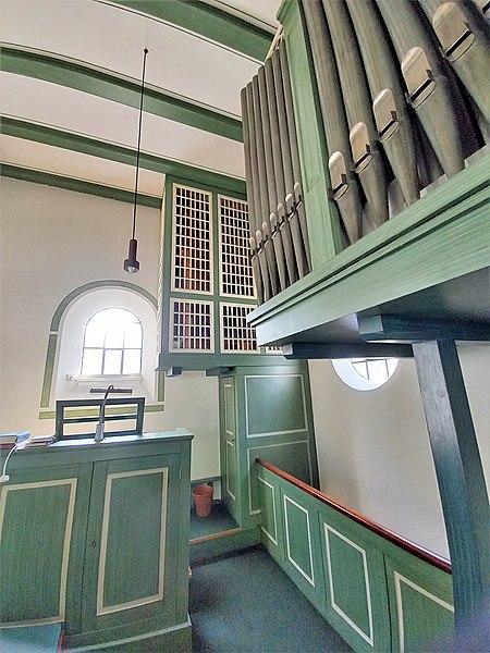 Datei:Erding, Christuskirche (Steinmeyer-Orgel) (9).jpg