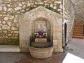 Ermita de la Mare de Déu de l'Avellà, Catí 12.JPG