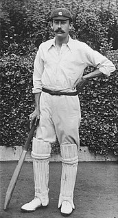 Ernie Hayes Cricket player of England.