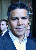 Schauspieler Esai Morales