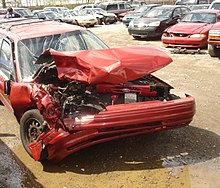Salvage Car Auction Uk