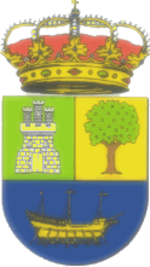 Colindres - Image: Escudo colindres