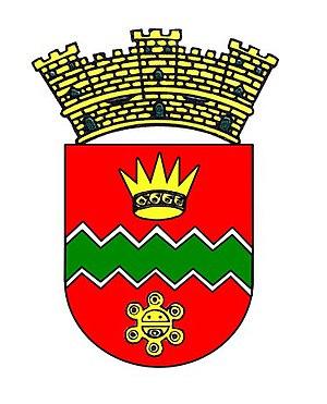 Jayuya, Puerto Rico - Image: Escudo de Jayuya