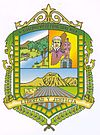 Coat of arms of Parácuaro