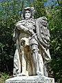 Estátua de Dom Afonso Henriques - Leiria - Portugal (5296927949).jpg
